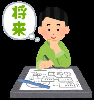 若い人ほど早くリタイアしたい 日本人の退職準備は楽観的か