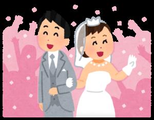 内閣府、新婚生活60万円補助へ 少子化対策で倍増 条件は夫婦ともに39歳以下で、世帯年収が約540万円未満であること